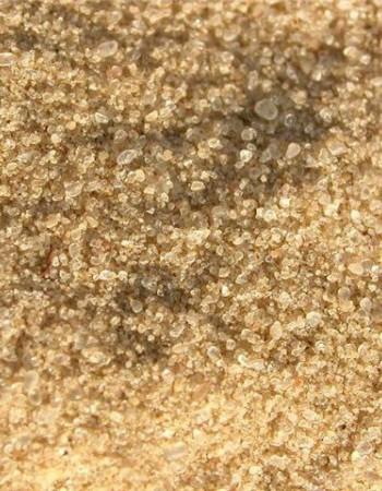 Пескосоляная смесь