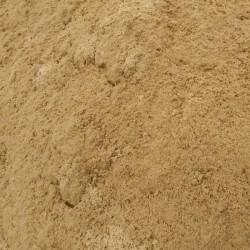 Песок горный мелкий